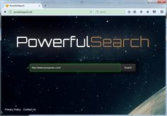 Please help me remove PowerfulSearch.net browser hijack. I got this browser hijacker yesterday and it infected all Google Chrome, Firefox, and Internet Explorer. I fixed IE and Firefox by resetting to default. However, it still hijacked Google Chrome now and resetting browsers settings did not help. This browser hijacker became default start up page of Chrome now and no matter what I did and how many times I tried resetting; it kept coming back again and again.