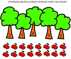 Pro Šíšu: Zahrada Fun Worksheets For Kids, Math Addition Worksheets, Subtraction Kindergarten, Kindergarten Addition Worksheets, Shapes Worksheets, Numbers Kindergarten, Kindergarten Math Activities, Preschool Writing, Numbers Preschool