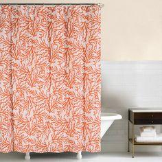 Cora Shower Curtain