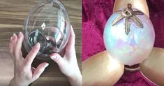 She Starts With A Dollar Store Egg, And Ends Up With Harry Potter's Golden Egg!
