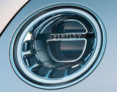 2015 | Bentley Bentayga | Design Development | Source:...
