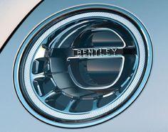 2015 | Bentley Bentayga | Design Development | Source:...