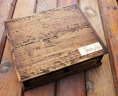 Hey, I found this really awesome Etsy listing at https://www.etsy.com/listing/100520650/personalized-rustic-makeup-box-jewelry