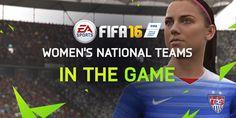 EA Sports develó la banda sonora que tendrá el FIFA 16 http://j.mp/1ijJFUx |  #EASports, #FIFA16, #Futbol, #Videojuegos