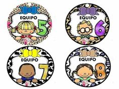 SGBlogosfera. María José Argüeso: POR EQUIPOS Dual Language Classroom, Classroom Rules, Classroom Decor, Bilingual Kindergarten, School Clipart, Preschool Class, Cooperative Learning, Spanish Teacher, Writing Styles