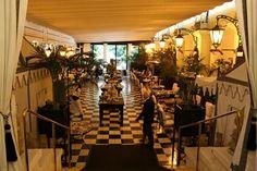 Descubriendo el Hotel el Palace de Barcelona - Qué llevas