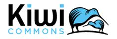 Kiwi Commons - info about youth Internet safety