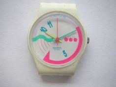 Swatch*
