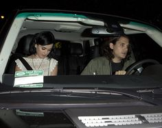 John Mayer and Katy Perry split- Seriously...Who didn't see this one coming!!