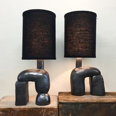 "331 Likes, 17 Comments - @carmendapollonio on Instagram: ""One more couple! #ceramiclamps #light"""