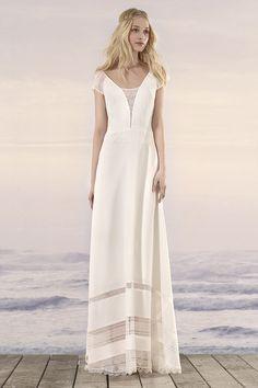 ... forward robes de mariée rembo styling coralie rosada robe mariage