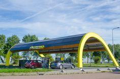 5 European EV Fast-Charging Networks Partner For Open Fast Charging Alliance