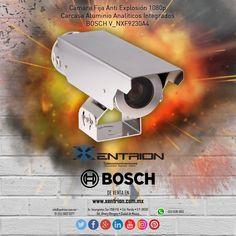 #LaSemanaIniciaY adquiero la Cámara Fija Bosch Security Anti Explosión para Casas de Cambio, Bancos, Negocios de venta en Xentrion S.A. de C.V.  #FelizLunes  Contáctanos info@xentrion.com.mx • 01 [55] 5662 6377  WhatsApp: [55] 1536 3103  Visítanos en nuestra Tienda Ubicada en: Insurgentes Sur 1768 P.B. • Col. Florida • Cp. 01030 • Del. Alvaro Obregón • Ciudad de México  www.xentrion.com.mx