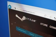 Steam Stops Accepting Bitcoin
