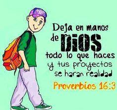 Proverbios.