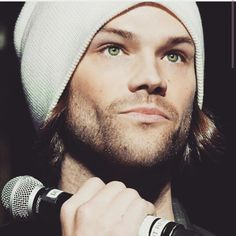 Hot, Hotter, Jared!!