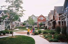 Cohousing communities offer nurturing places where people of all ages grow and age well.