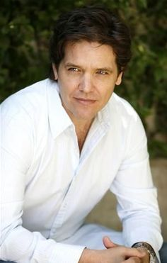 Actor/singer Michael Damian (The Young and the Restless) was born on April 26, 1962