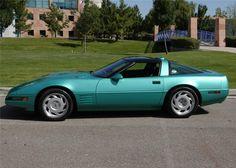 1991 Chevrolet Corvette Chevrolet Corvette C4, Chevy, Muscle Cars, Corvettes, Vehicles, Corvette, Car, Vehicle, Tools