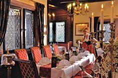 Restaurant Ritterstube