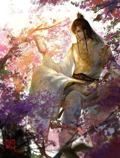 Tác Giả: Mặc Hương Đồng Khứu Thể loại: Fanart, Danmei, Tiên Hiệp Tu C… #ngẫunhiên #Ngẫu nhiên #amreading #books #wattpad