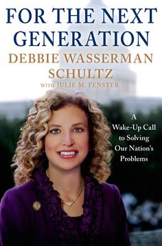 Future Present: A Conversation with Rep. Debbie Wasserman Schultz