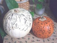 Little Lovables: Treasures in Fall Decorating