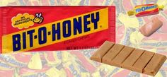 Bit O' Honey bars