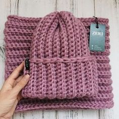 Single Crochet Beanie Pattern Crochet Toddler Hat With Ears Crochet De – xxshoop Crochet Beanie Pattern, Crochet Patterns Amigurumi, Crochet Shawl, Knit Crochet, Loom Knitting, Knitting Stitches, Knitting Patterns, Knitting Projects, Crochet Projects