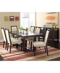 Found It At Wayfair  Antonio Extendable Dining Table  Furniture Beauteous Macys Dining Room Chairs Inspiration Design