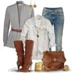 Cute Chic Outfits 2012 | Browns | Fashionista Trends