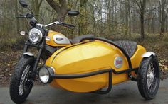Looking for a sidecar for your motorcycle? Watsonian Squire has been manufacturing fine sidecars since 1912. That's over 105 years of service!