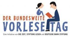 Lari Lara: Am Vorlesetag German Language Learning, Germany, Reading, Books, Kids, Fictional Characters, November, Ab Sofort, Logo