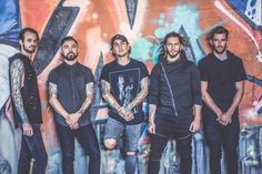 What started off as a one-man army project in Rochester, NY in the Summer of 2014, Ovtlier has grown into a roaring rock band of stadium ambitions. Led by the enigmatic frontman Joey Arena, Ovlier …