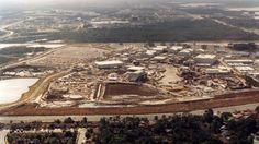 Universal Studios Florida: 1990