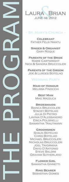 Tri Fold Foil Program Paper - Ecru Pearl, wedding programs for the - church program