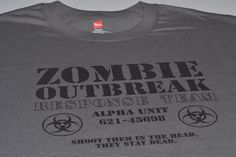 Etsy listing at http://www.etsy.com/listing/80940660/zombie-t-shirt-dead-walking-zombie