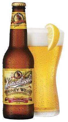 Leinenkugel's Honey Weiss