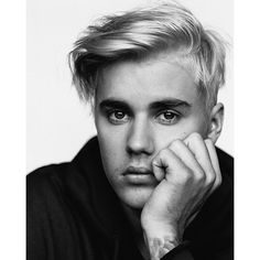 Justin Bieber Shares His Thoughts on Kendall Jenner, Kanye West, and... ❤ liked on Polyvore featuring celebrities