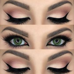 25+ Gorgeous Party Makeup Ideas That Will Make You Look Stunning