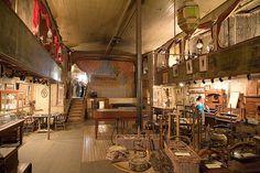 bird cage theatre - Google Search