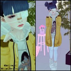 IMVU - My Account : S0oulless