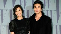 Son Te Young and Kwon Sang Woo