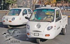 ZAP  New Energy Vehicles