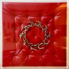 Passion Red Leather, Artsy, Passion, Artwork, Fabric, Art Work, Tejido, Work Of Art, Auguste Rodin Artwork