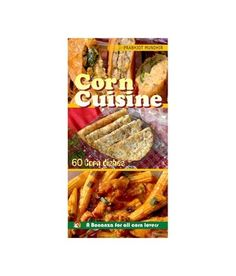 Buy Corn Cuisine @ Rs.125 on snapdeal