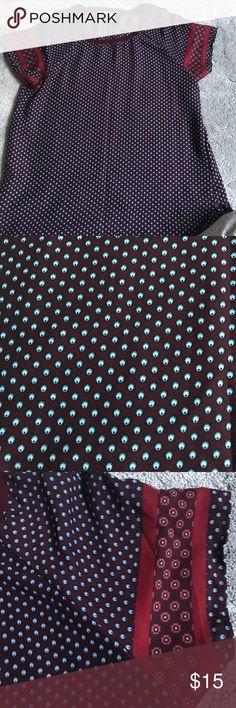 Ann Taylor Loft Shirt A small Ann Taylor shirt Ann Taylor Tops Blouses