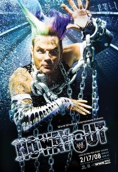 The official home of the latest WWE news, results and events. Get breaking news, photos, and video of your favorite WWE Superstars. Wwe Jeff Hardy, Wrestling Superstars, Wrestling Wwe, Wrestling Stars, Wwe Lucha, Wwe Events, Hardy Brothers, Wwe Ppv, The Hardy Boyz