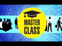 Master Class: A lesson in self mastery