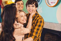 Can't wait to see u guys. Disney Channel The Lodge